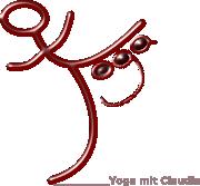 Yoga mit Claudia in Weißenhorn
